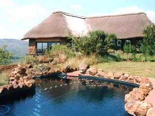 Lodge Pool